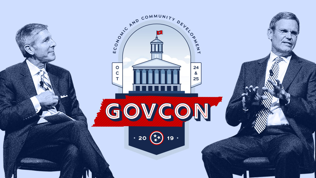 TNECD Announces Keynote Speakers for 2019 Governor's Conference